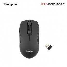 Targus 1600DPI  Wireless Optical Mouse - TG-AMW575