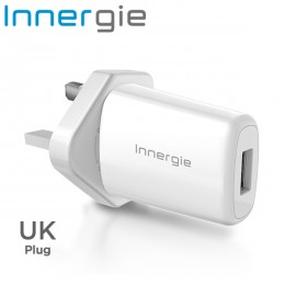 Innergie PowerJoy mMini 10W 3Pin USB Home Charger