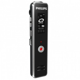 PHILIPS Voice Tracer Digital Recorder - VTR5100