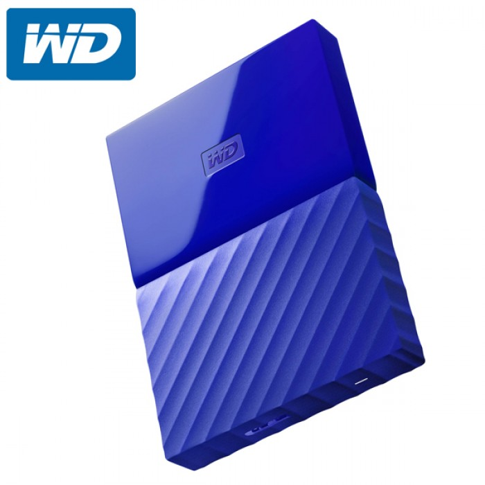 how to open wd external hard drive passport