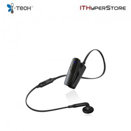 I-Tech Voice Clip 3100 Mono Bluetooth Headset