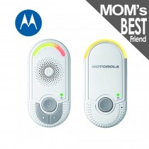 Motorola Digital Audio Baby Monitor MBP8