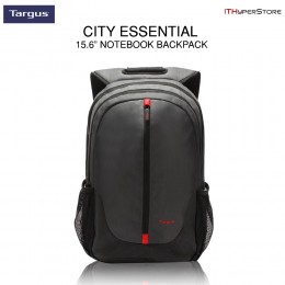 Targus 15.6˝ City Essential Laptop / Notebook Backpack TSB81870