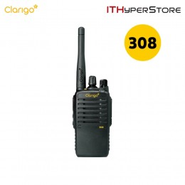 Clarigo 308 / 328 Professional Walkie Talkie with Earphone