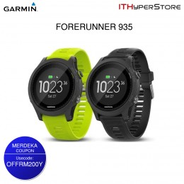 Garmin Forerunner 935 Premium GPS Running & Triathlon Watch
