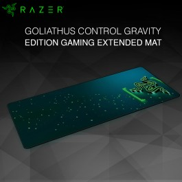 Razer Goliathus Control Gravity Edition Gaming Mat Extended (RZ02-01910800-R3M1)