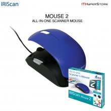 IRISCAN All in One Mouse Scanner - Mouse 2